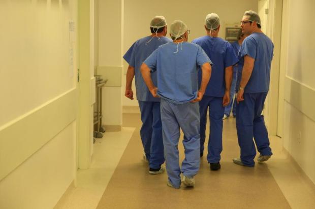 Hospital da Restinga inaugura bloco cirúrgico 50 meses após a abertura da instituição Tadeu Vilani/Agencia RBS