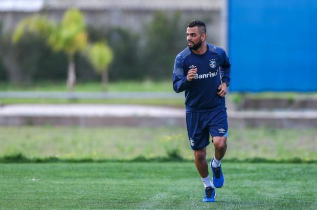 Reforço que melhora a vida do Grêmio Lucas Uebel / Grêmio/Divulgação/Grêmio/Divulgação