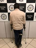"""""""Tinha esperança que ele não tivesse feito nada"""", diz mãe de adolescente estuprada após festa Polícia Civil/Divulgação/"""