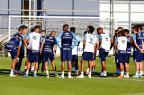 """Guerrinha: """"Grêmio enfrenta o Ceará com força máxima e sem nenhuma chance de perder"""" Robinson Estrásulas/Agencia RBS"""
