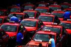 Fique por dentro das 14 novas regras dos táxis em Porto Alegre Félix Zucco/Agencia RBS
