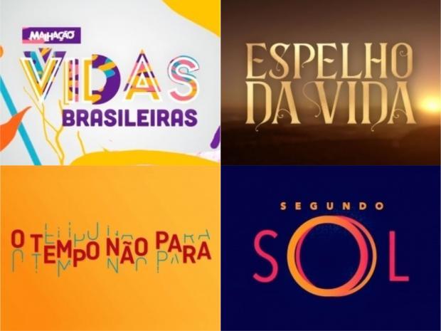 Descubra o que vai acontecer nas novelas na próxima semana, dos dias 29 de outubro a 03 de novembro TV Globo / Divulgação/Divulgação