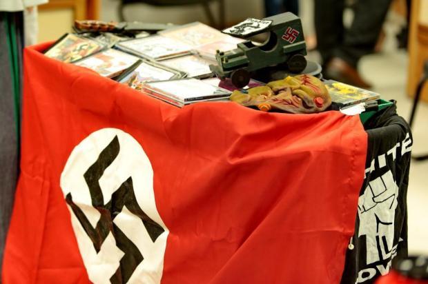 Réus são condenados por atacar judeus em Porto Alegre Fernando Gomes/Agencia RBS