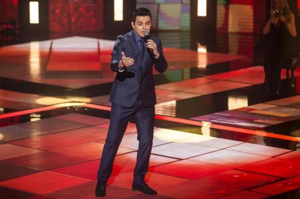 """""""The Voice Brasil"""": saiba quem são os favoritos na semifinal Artur Meninea/TV Globo/Divulgação"""