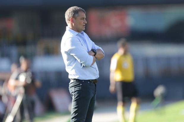 """Luciano Périco: """"A dança das cadeiras dos técnicos é a marca do Brasileirão"""" São Paulo Futebol Clube / Divulgação/Divulgação"""