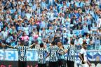 """Cacalo: """"Não há o mínimo de solidariedade a um clube multicampeão como o Grêmio"""" Lauro Alves/Agencia RBS"""