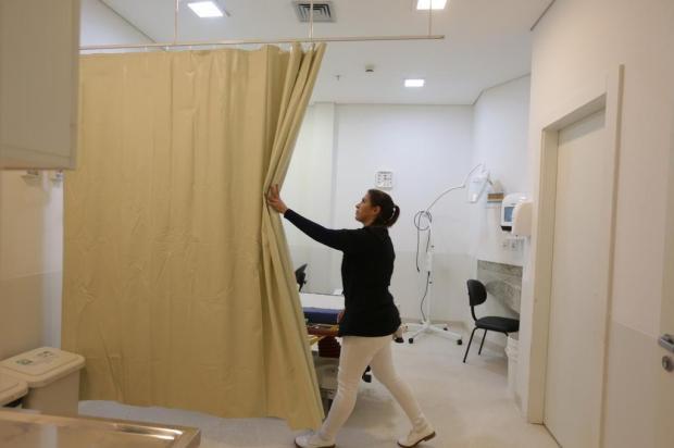 Pronto-atendimento de Traumatologia do Hospital da Restinga começa a atender nesta segunda-feira Jefferson Botega/Agencia RBS
