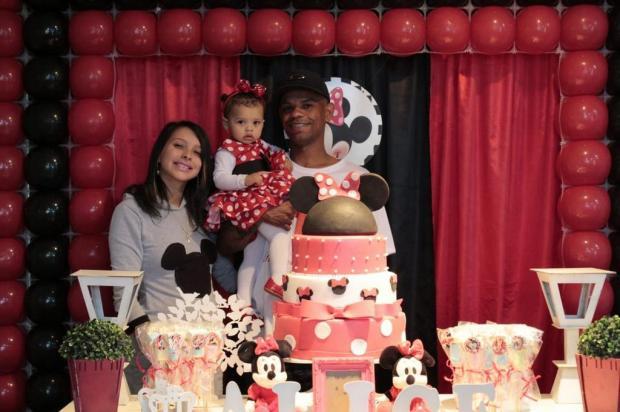 Ordem para ataque que matou bebê de um ano em Porto Alegre teria partido de dentro do Presídio Central Arquivo Pessoal/Divulgação