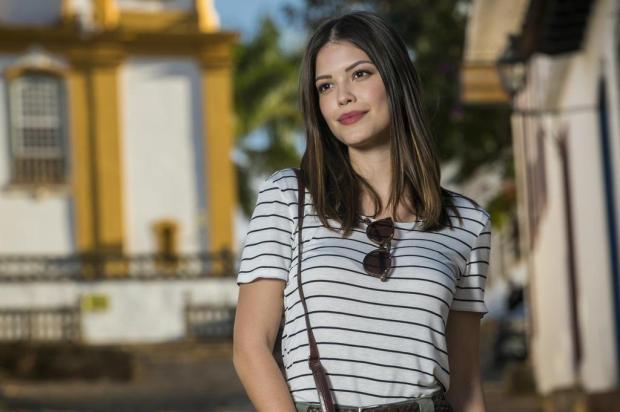 """Michele Vaz Pradella: """"Trio feminino domina 'Espelho da Vida'"""" João Miguel Júnior/TV Globo/Divulgação"""
