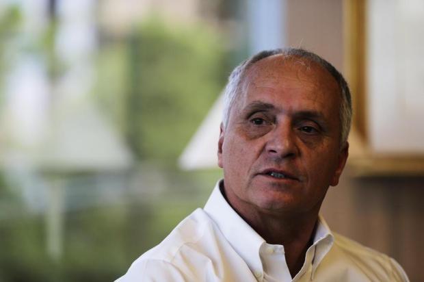 """Lelê Bortholacci: """"A importância da gestão profissional para o Inter"""" Félix Zucco/Agencia RBS"""