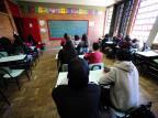 Escola Carlos Pessoa de Brum, da Restinga, receberá cinco professores Ronaldo Bernardi/Agencia RBS