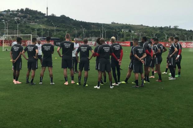"""Luciano Périco: """"O momento é erro zero para o Inter"""" Divulgação / Inter/Inter"""