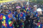 Renato Dornelles: Banda Saldanha volta às ruas no próximo feriado Reprodução/Facebook