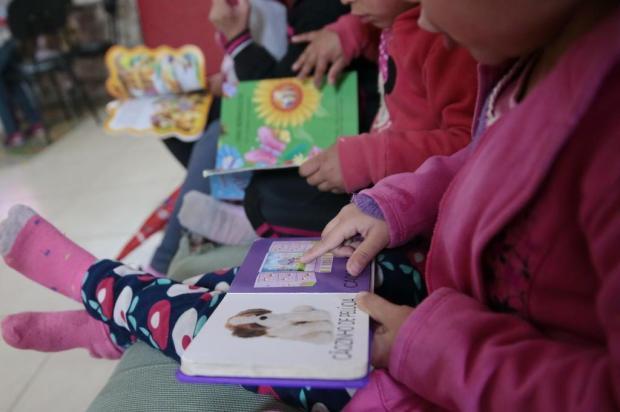 Prefeitura abre edital para criar mil vagas para Educação Infantil em Porto Alegre André Ávila/Agencia RBS