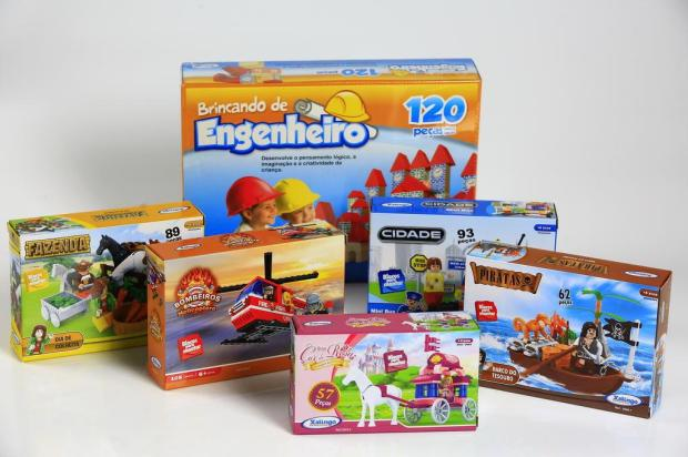Junte & Pague Dia das Crianças: período de trocas vai até o dia 10 Mateus Bruxel/Agencia RBS
