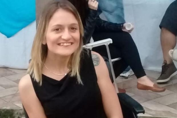 Cadeirante busca doações para comprar triciclo elétrico e poder ir à faculdade, em Porto Alegre Arquivo Pessoal / Leitor/DG/Leitor/DG