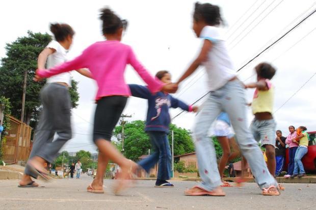 Confira festas e eventos de Dia das Crianças em Porto Alegre e na Região Metropolitana Andréa Graiz/Agencia RBS