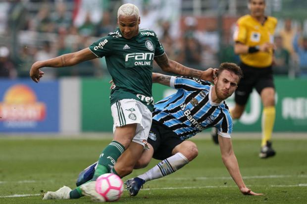 """Cacalo: """"Sem os principais atletas, fica complicado"""" Palmeiras / Divulgação/Divulgação"""