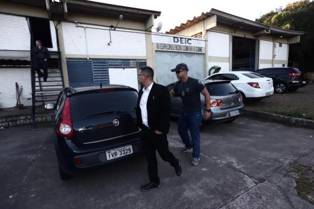 Advogados envolvido com facção que queria matar juiz são presos em Porto Alegre Carlos Macedo/Agencia RBS