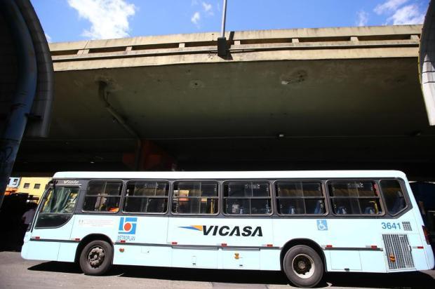 Vicasa responde às reclamações dos passageiros Lauro Alves/Agencia RBS