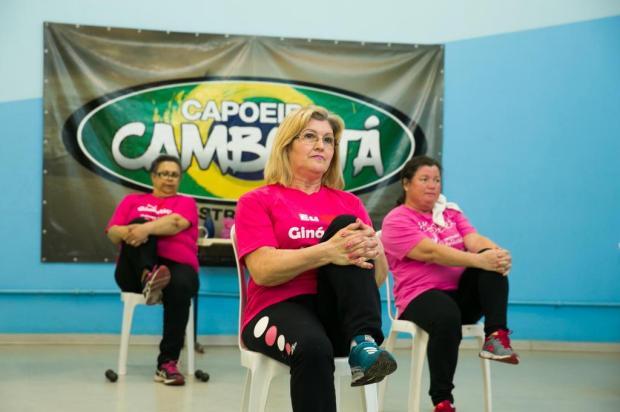 Confira opções de exercícios físicos de graça em Porto Alegre e na Região Metropolitana Andréa Graiz/Agencia RBS