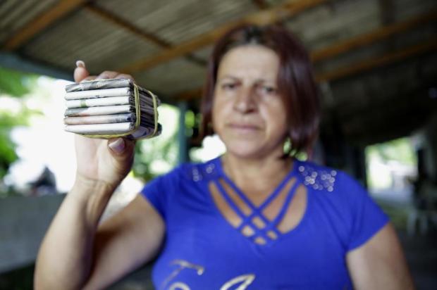 RS tem 55 vítimas de estelionatários por dia Camila Domingues/Agencia RBS