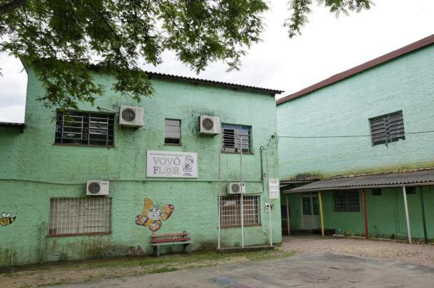 Creche em Guaíba é interditada Camila Domingues/Agencia RBS