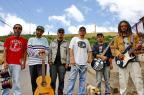 Conheça a banda dos Morros da Polícia e da Cruz que mistura reggae e hip hop (Robinson Estrásulas/Agencia RBS)