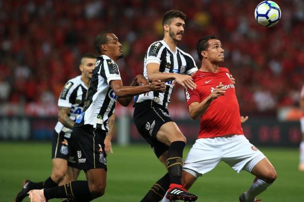 """Lelê Bortholacci: """"O drama de Damião no Inter"""" Jefferson Botega/Agencia RBS"""