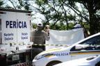 A história de Eduarda, nove anos, raptada e assassinada na Região Metropolitana Ronaldo Bernardi/Agencia RBS