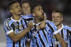 """Luciano Périco: """"Grêmio foi copero contra o River Plate"""" Juan Mabromata  / AFP/AFP"""