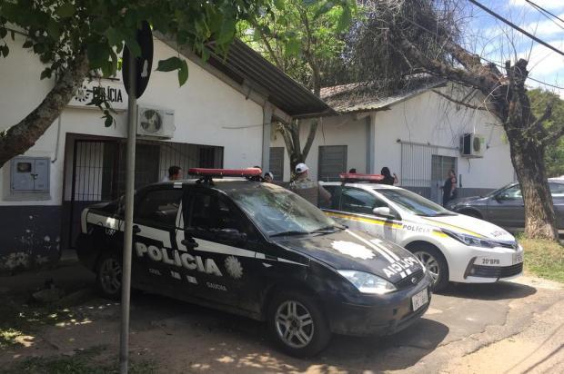 Após confusão em delegacia e queima de ônibus, um terço dos alunos comparece a aulas em escola de Porto Alegre Renato Dornelles/Agência RBS