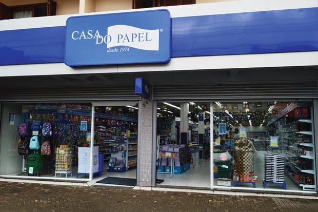 Papelaria oferece mais de 150 vagas de emprego no RS; saiba como se candidatar Reprodução Casa do Papel/