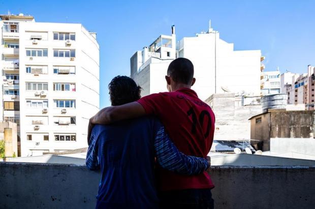 Plano de Superação da Situação de Rua beneficia 86 pessoas Omar Freitas/Agencia RBS