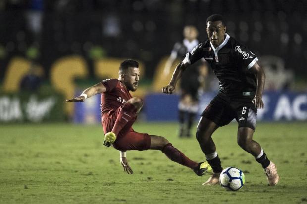 """Guerrinha: """"Inter se atrasa ao empatar com o Vasco"""" Jorge Rodrigues/Eleven/Lancepress"""