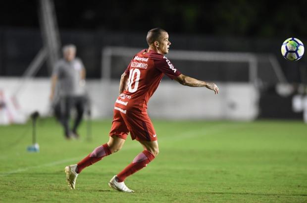 """Lelê Bortholacci: """"Precisamos melhorar"""" Ricardo Gularte / Divulgação/Divulgação"""
