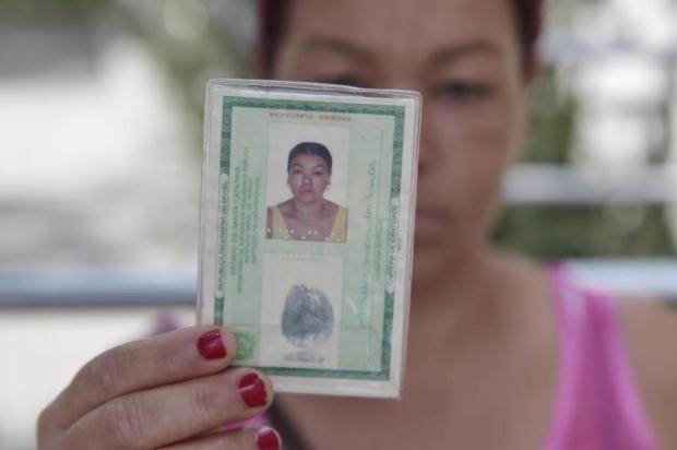Prisões do RS só aceitam visitas de familiares com identidades feitas aqui André Ávila/Agencia RBS