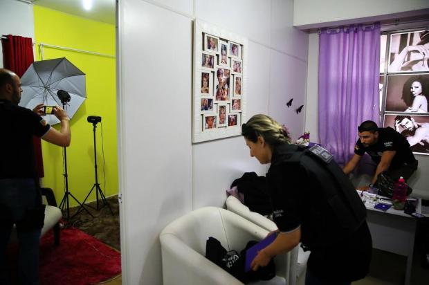"""""""Quero esquecer tudo o que aconteceu"""", conta vítima de golpe do book fotográfico Mateus Bruxel/Agencia RBS"""