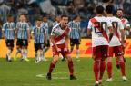 """Luciano Périco: """"Duro golpe"""" NELSON ALMEIDA/AFP"""