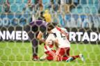 """Cacalo: """"Perder para uma equipe do porte do River Plate é absolutamente aceitável"""" Carlos Macedo/Agencia RBS"""