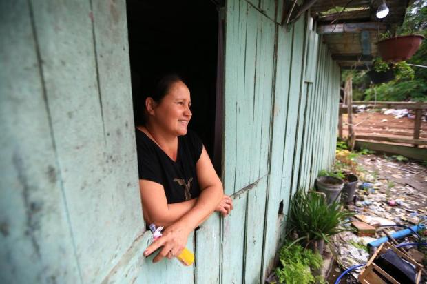 Primeiras 142 famílias da Ilha dos Marinheiros fecham acordos para deixar o local Tadeu Vilani/Agencia RBS