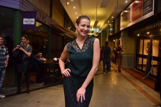 """Luana Piovani: """"Eu me sinto à parte do rebanho, mas não me sinto polêmica"""" Webert Belicio/AgNews"""