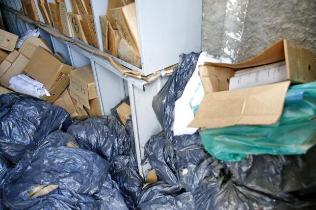 Salas abafadas, falta de material e capina por fazer: Conselho Tutelar de Porto Alegre pede socorro Robinson Estrásulas/Agencia RBS