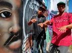 Aposta no rap de protesto e ações comunitárias: conheça o Cria di Favela Fernando Gomes/Agencia RBS