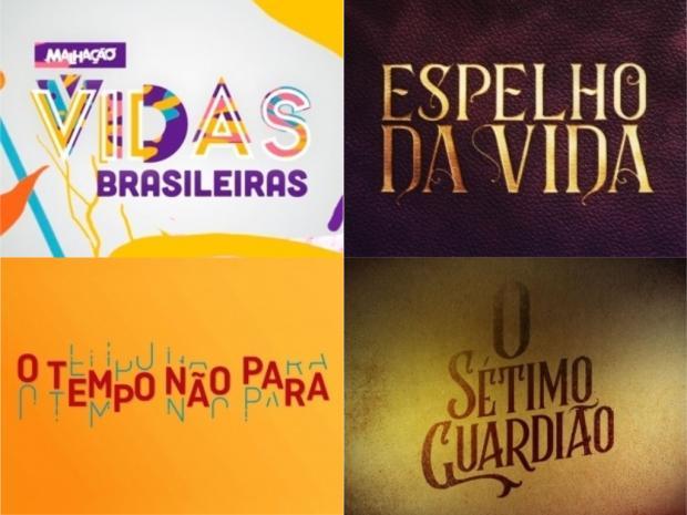 Descubra o que vai acontecer nas novelas na próxima semana, dos dias 26 de novembro a 1º de dezembro TV Globo / Divulgação/Divulgação