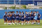 """Cacalo: """"O que interessa agora é entrar direto na fase de grupos da Libertadores"""" Robinson Estrásulas/Agencia RBS"""