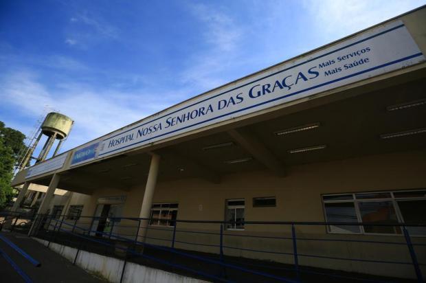 Reunião propõe medida emergencial para garantir atendimentos no Hospital Nossa Senhora das Graças Tadeu Vilani/Agencia RBS