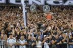 """Lelê Bortholacci: """"Um verdadeiro inferno espera o Inter no próximo domingo"""" Ceará / Divulgação/Divulgação"""