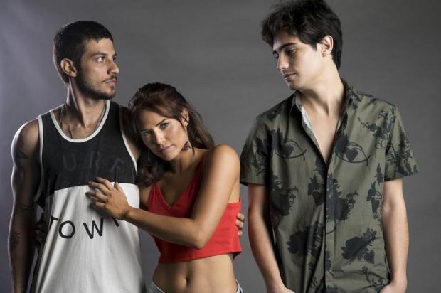 """Quem vai ficar com Rosa no final de """"Segundo Sol""""? João Miguel Júnior/TV Globo/Divulgação"""