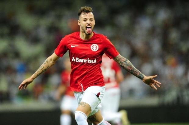 """Guerrinha: """"Nico López foi, de longe, o jogador mais regular do Inter na temporada"""" Ricardo Duarte,Inter,Divulgação/Inter,Divulgação"""